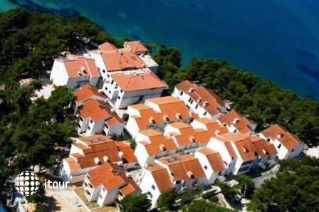Villa Dumicic (lavica Apts) 1