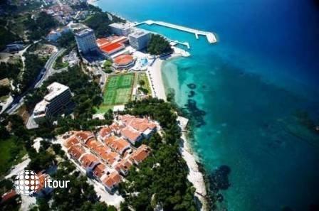 Villa Dumicic (lavica Apts) 8