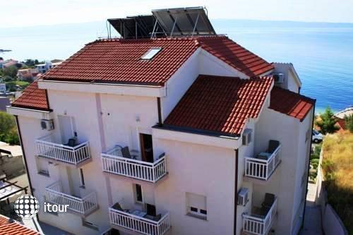 Apart-hotel Stipe 9