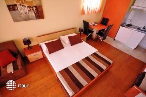 Apart-hotel Stipe 3