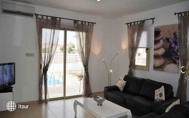 Villa Palma Apartments 3