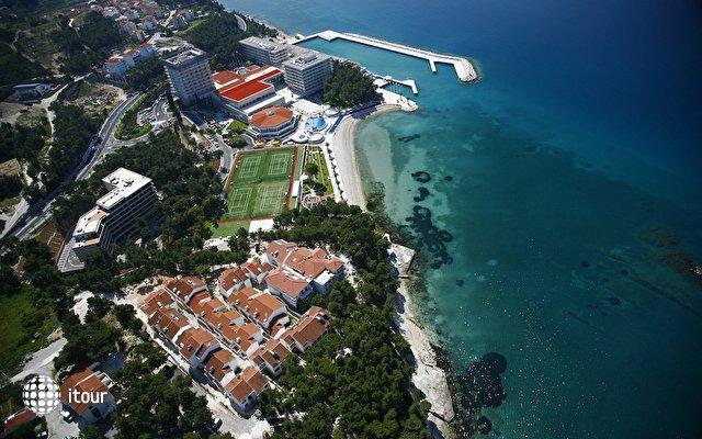 Beach Apartments Lavica 1