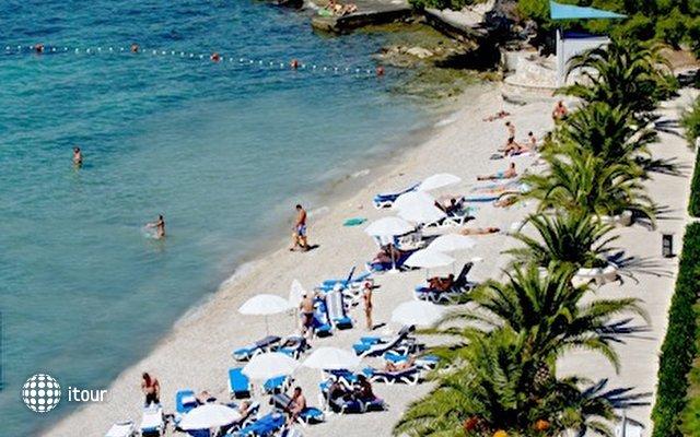 Beach Apartments Lavica 5