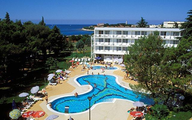 Aminess Laguna Hotel (ex. Laguna Hotel) 3