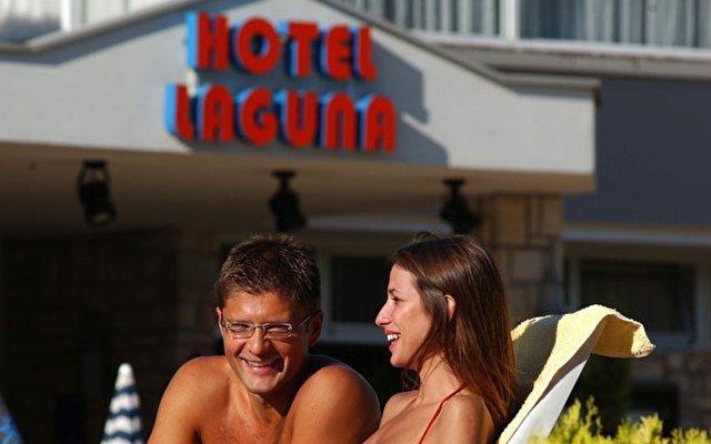 Aminess Laguna Hotel (ex. Laguna Hotel) 4