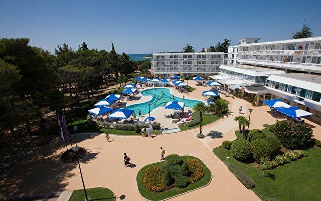 Aminess Laguna Hotel (ex. Laguna Hotel) 1