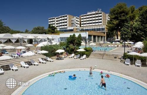 Valamar Pical Hotel 2