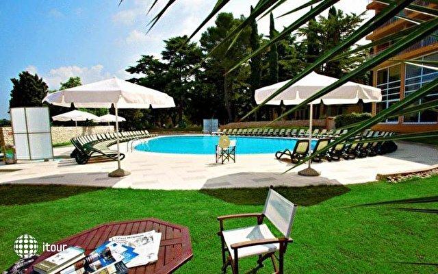 Sol Umag Hotel 9