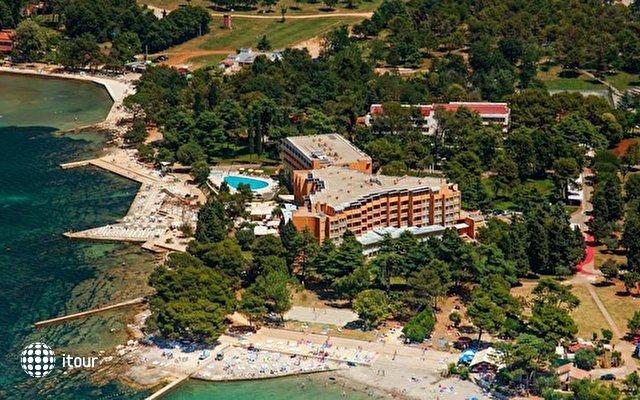 Sol Umag Hotel 1