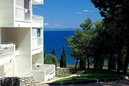 Valamar Bellevue Hotel & Residence 1