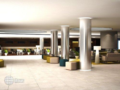 Park Plaza Belvedere Medulin 9