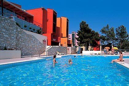 Albona Hotel & Residence 1