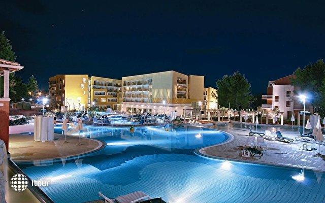 Sol Garden Istra Hotel (ex. Istra) 1