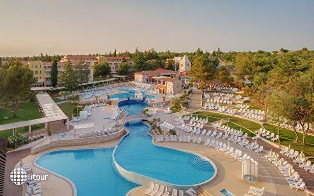 Sol Garden Istra Hotel (ex. Istra) 3