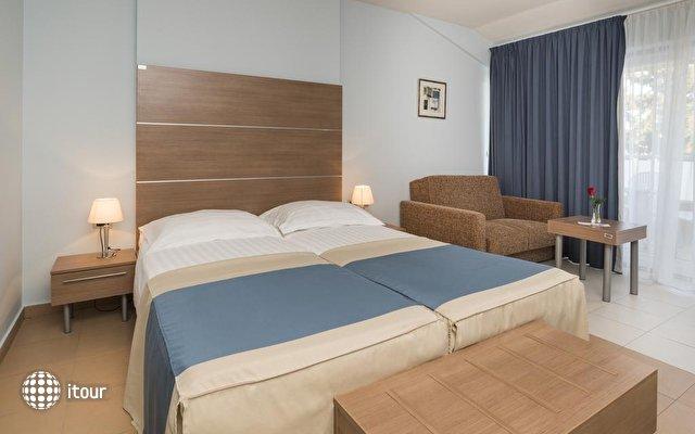 Sol Garden Istra Hotel (ex. Istra) 8