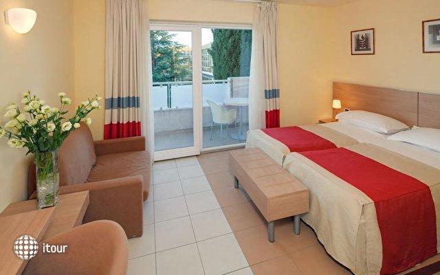 Sol Garden Istra Hotel (ex. Istra) 6