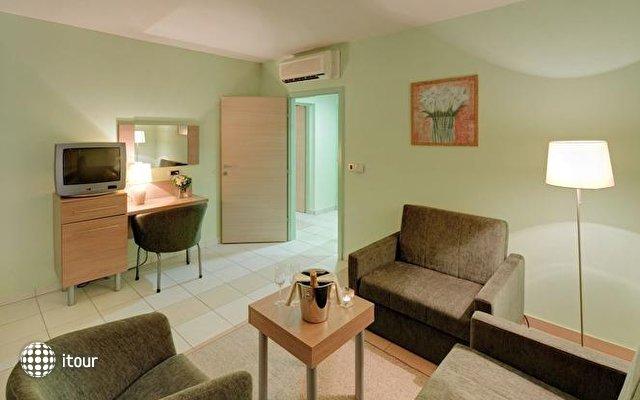Sol Garden Istra Hotel (ex. Istra) 4