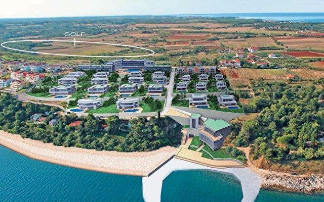 Kempinski Hotel Adriatic Istria 1