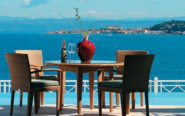 Kempinski Hotel Adriatic Istria 5
