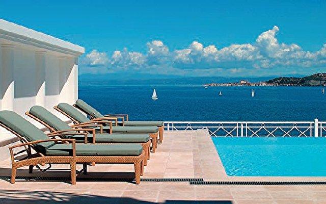 The Kempinski Hotel Adriatic Istria 6