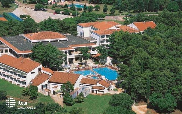 Melia Coral Hotel 1