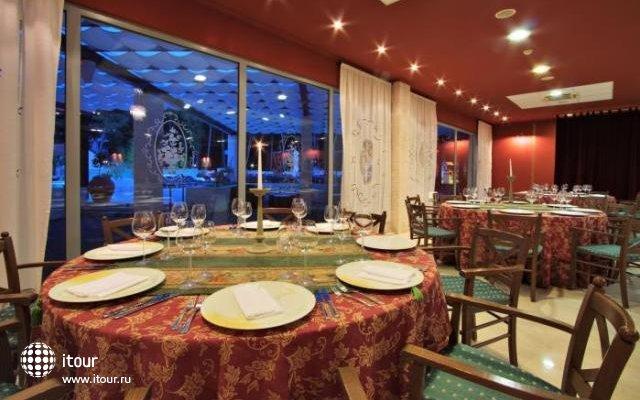 Melia Coral Hotel 5