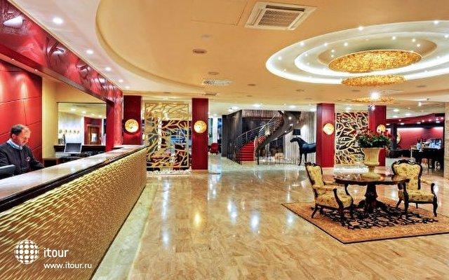 Melia Coral Hotel 7