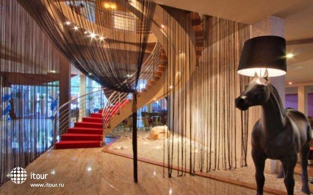 Melia Coral Hotel 9