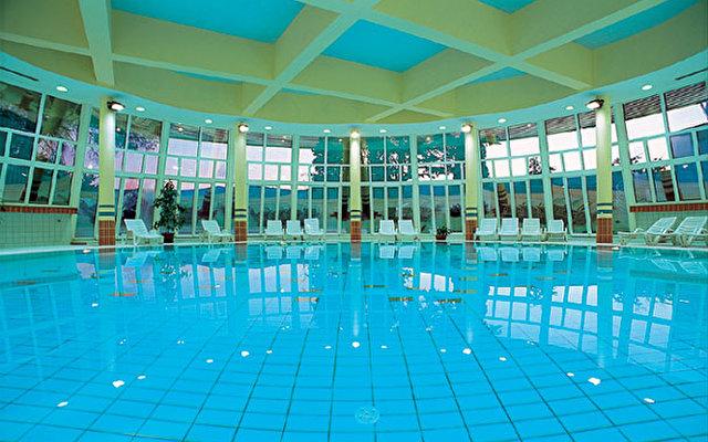 Valamar Sanfior Hotel 4