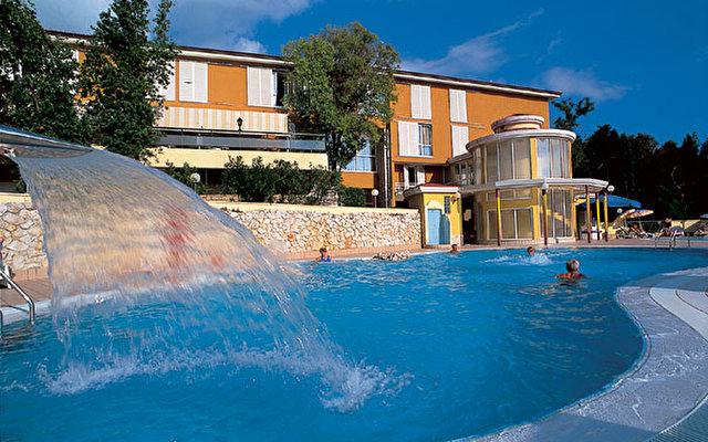 Valamar Sanfior Hotel 5