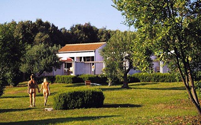Naturist Park Apartments Koversada 7