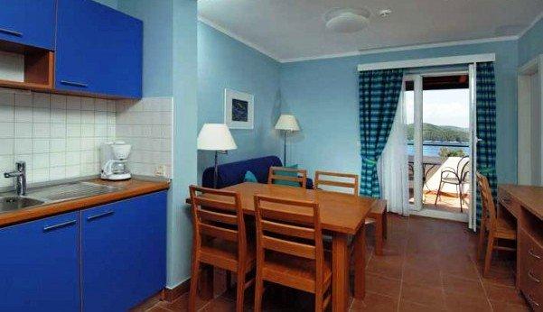 Naturist Park Apartments Koversada 3