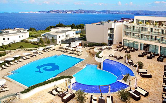 Kempenski Hotel Adriatic 2