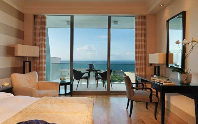 Kempenski Hotel Adriatic 7