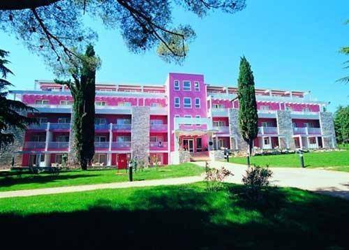 Sol Garden Istra Annex 1