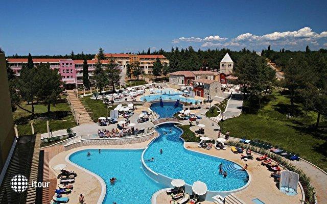 Sol Garden Istra Village 1