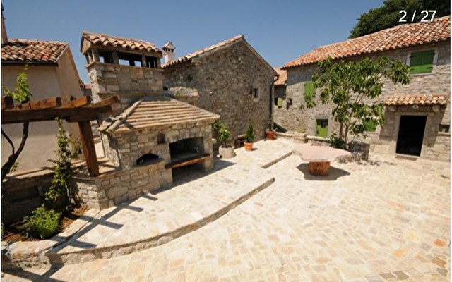 Luxury Istrian Villas 5