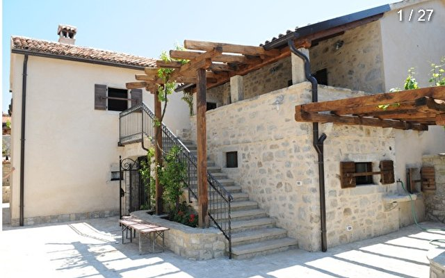 Luxury Istrian Villas 2