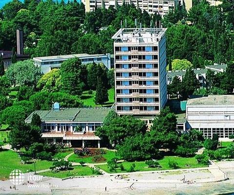 Hotel Jadran 1