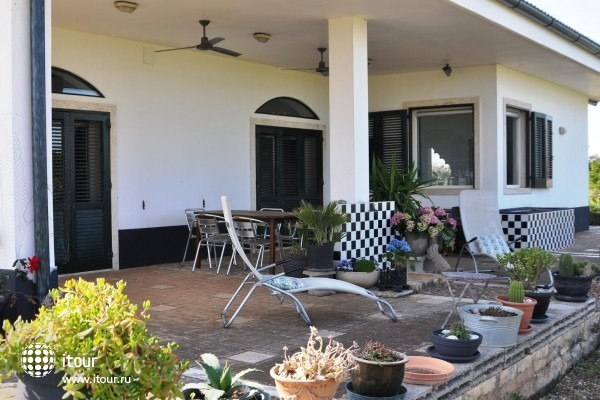 Villa Lavanda 1