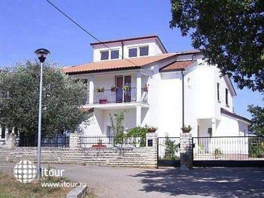 Villa Sossa 1