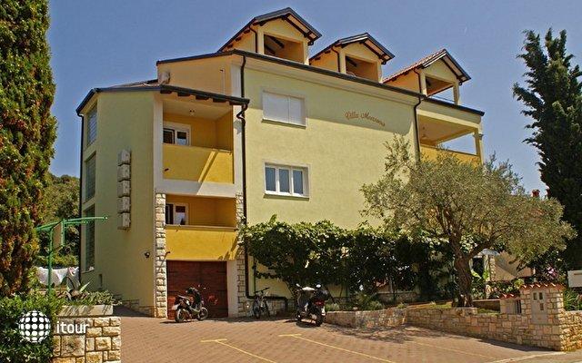 Villa Monsena 1