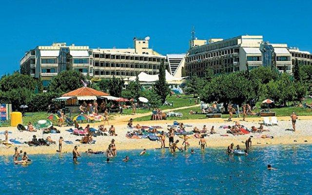Aminess Maestral Hotel (ex. Maestral Hotel) 1