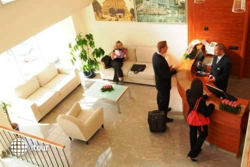 Hotel Neboder 6