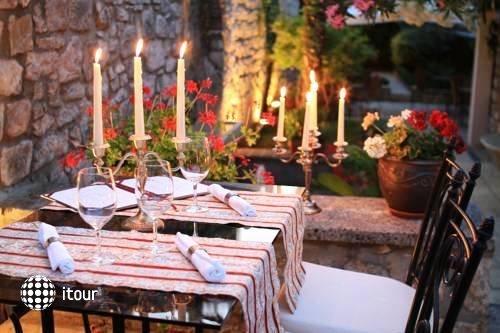 Hotel Villa Angelo D'oro 5