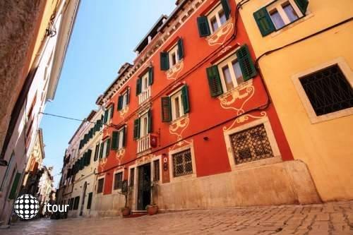 Hotel Villa Angelo D'oro 1