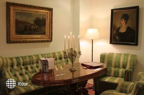 Hotel Villa Angelo D'oro 3