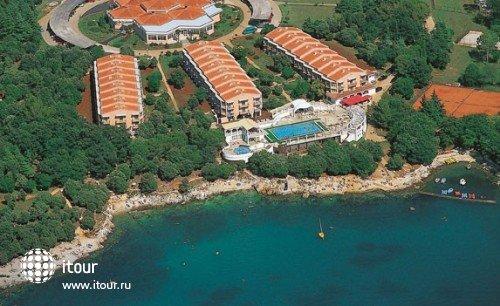 Funtana Resort 1