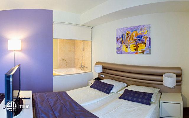 Hotel Korkyra 9