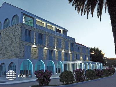 Hotel Korkyra 1